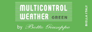 Multicontrol Weather Green
