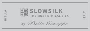 Etichetta Slowsilk
