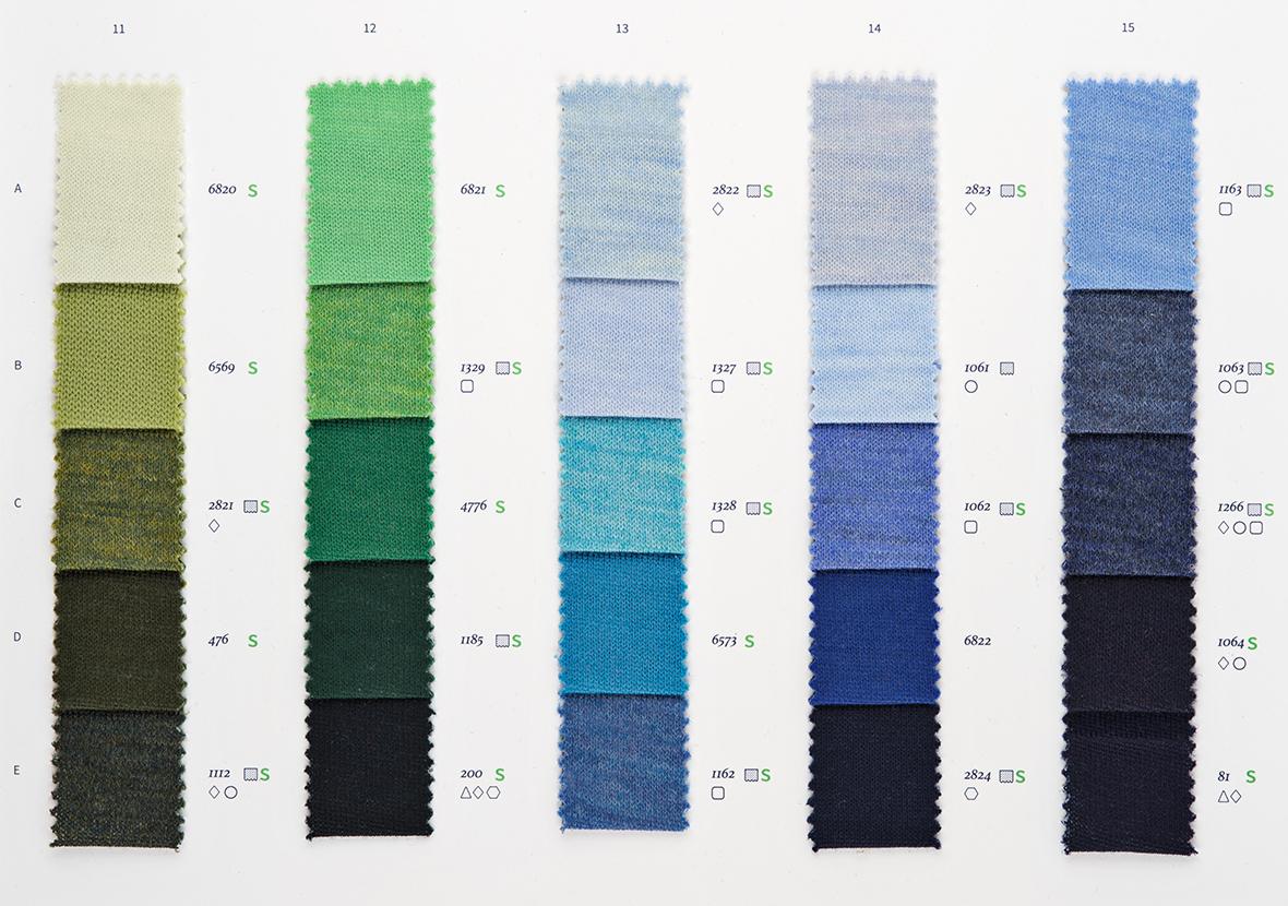 AI22 Cartella Colore - Alba 3