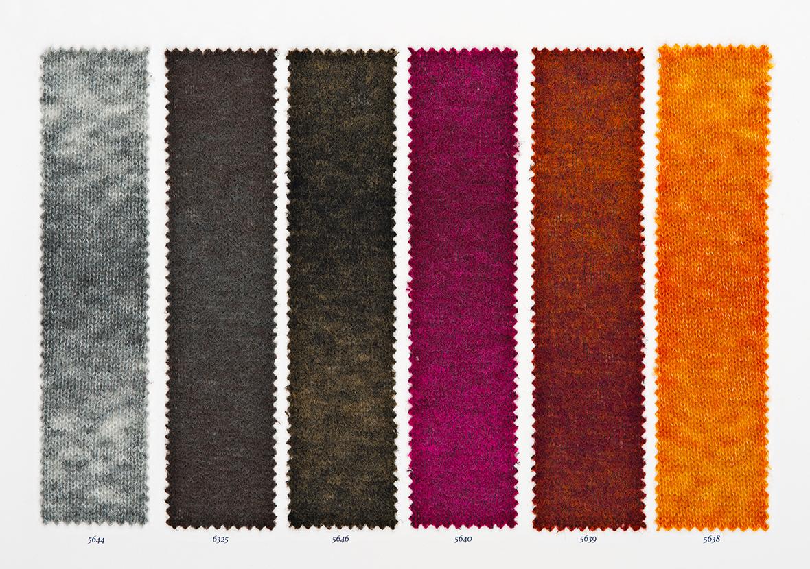 AI22 Cartella Colore - Alba Soft Degrade