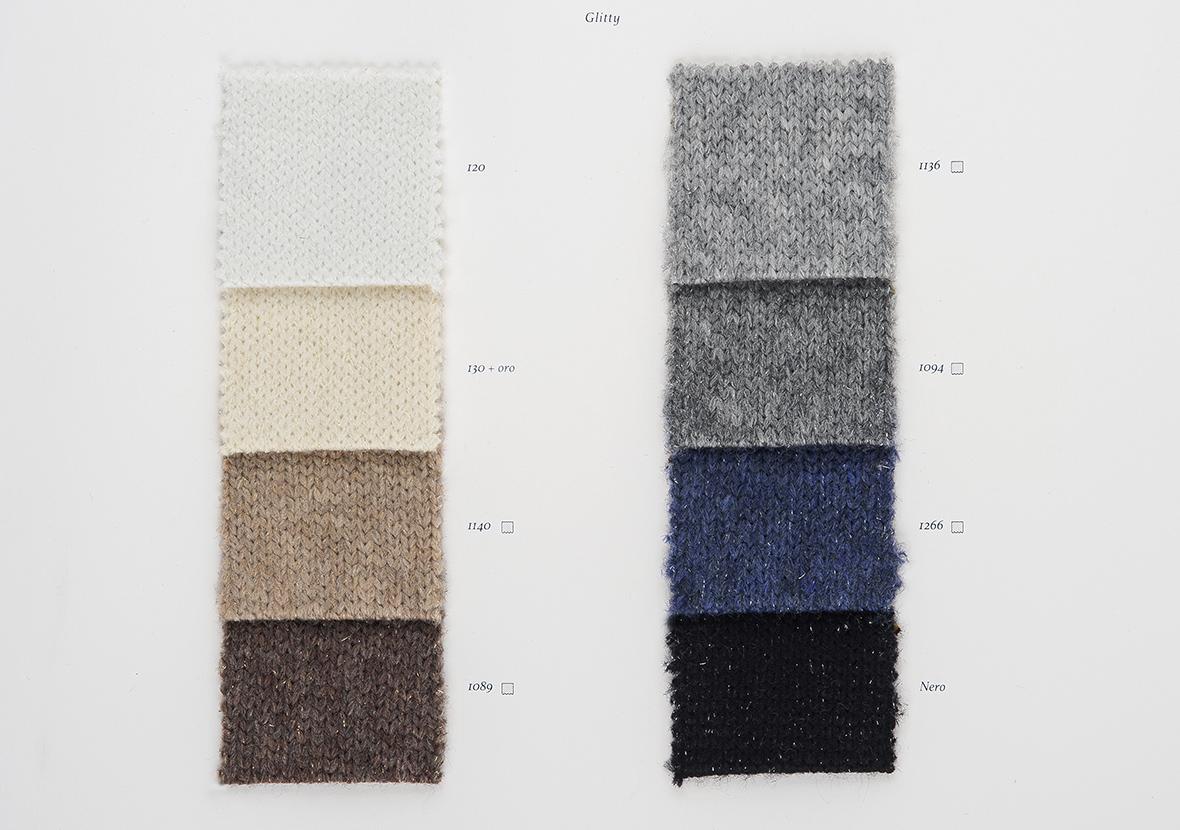 AI22 Cartella Colore - Glitty